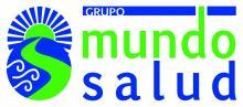 Logotipo del Grupo Mundo Salud