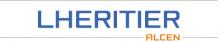 Logo de la empresa Lheritier
