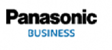 Logo PANASONIC Business